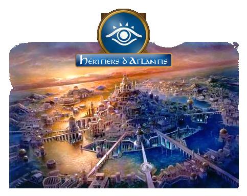 Héritiers d'Atlantis